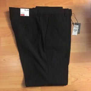 New Black Express Dress Pants
